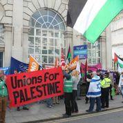 Tade unions demo 3