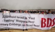 As Israeli arms company Elbit expands, activists' resistance grows