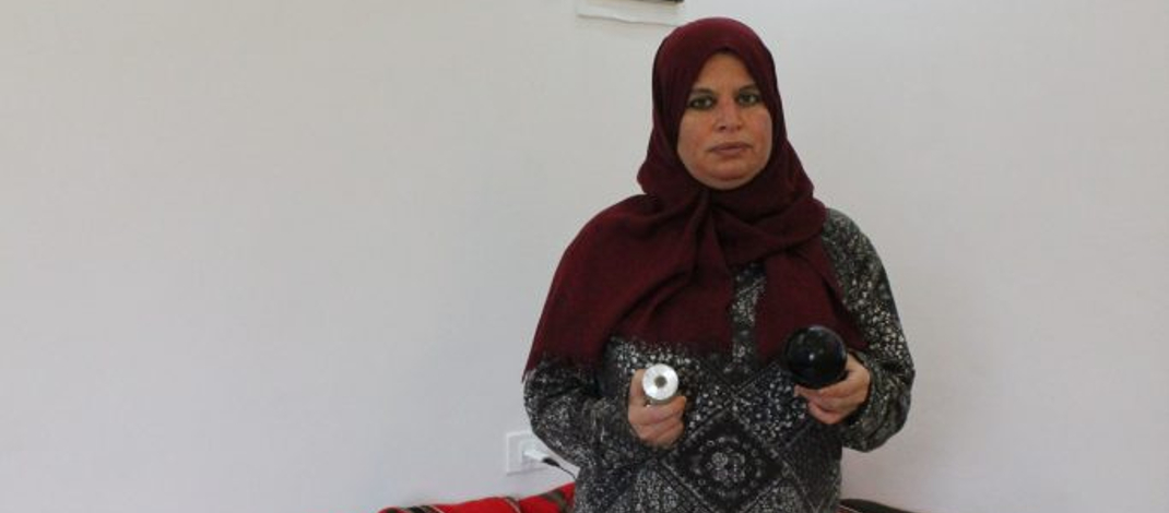 """We fight for life…we want to create a better life"" : Facing daily violence and harassment in Nabi Saleh"