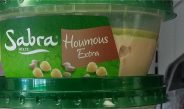 UK supermarkets stocking Israeli brands of houmous & meats