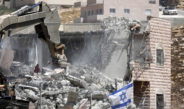 Caterpillar's complicity in Israeli war crimes: 2019 statistics
